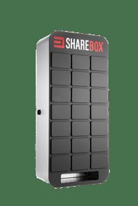Sharebox 21 no stripe